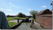 Claydon Top Lock