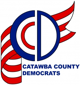 Precinct Organizational Meetings: Catawba County