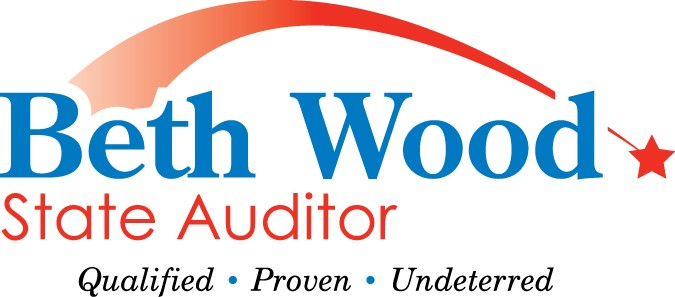 Beth Wood seeks 4th term as State Auditor