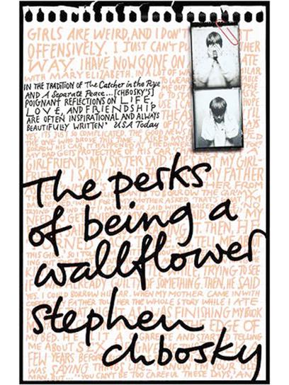 Bildergebnis für the perks of being a wallflower