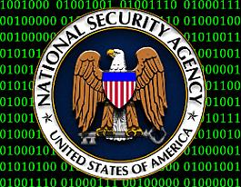 NSA Surveillance Reform Bill Makes For Tentative Progress