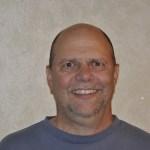 Image of Joe Rovero - Treasurer