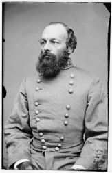 Gen. Edmund Kirby Smith (Library of Congress)