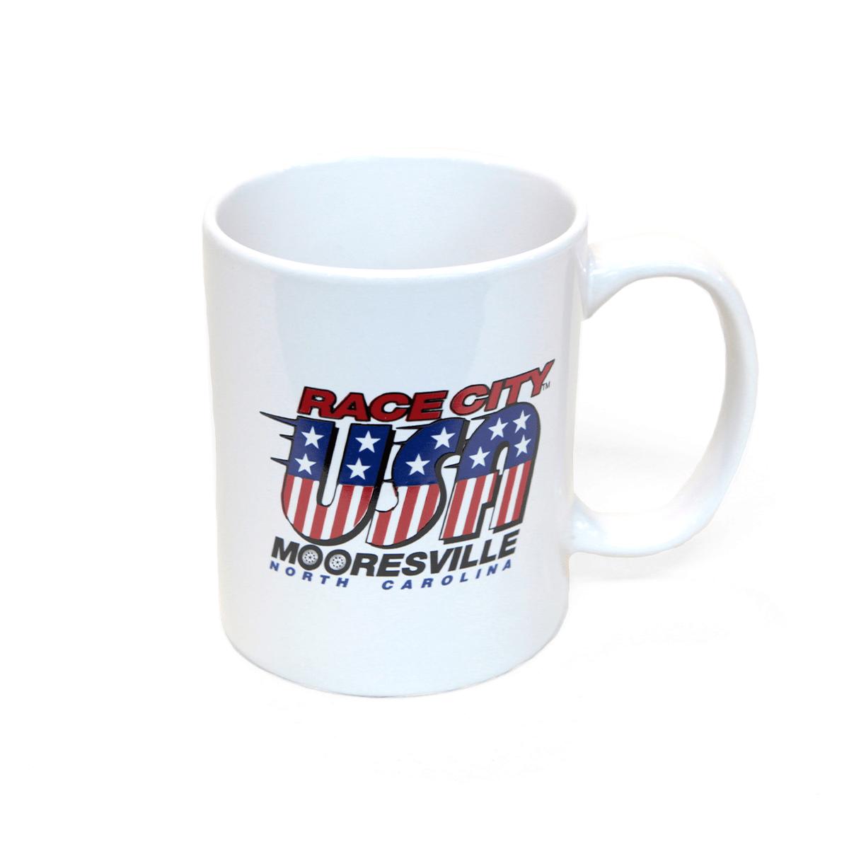 Race City USA Mug