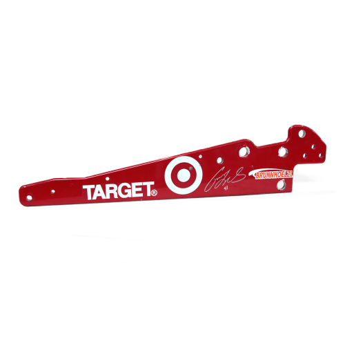 Target Jackside Autographed by Casey Mears
