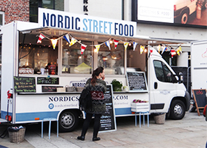 Motorised Food Van Insurance