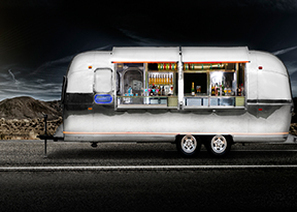 Towed Catering Trailer Insurance