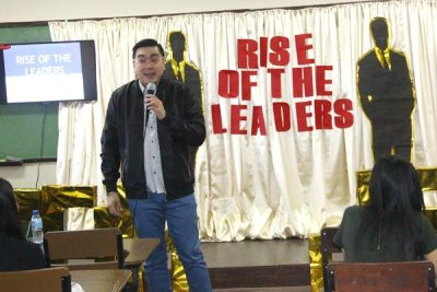 Rise (NCBA Fairview)