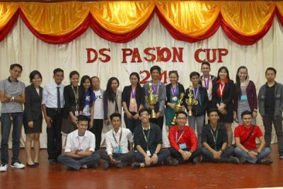 DS Pasion Cup (NCBA Fairview)