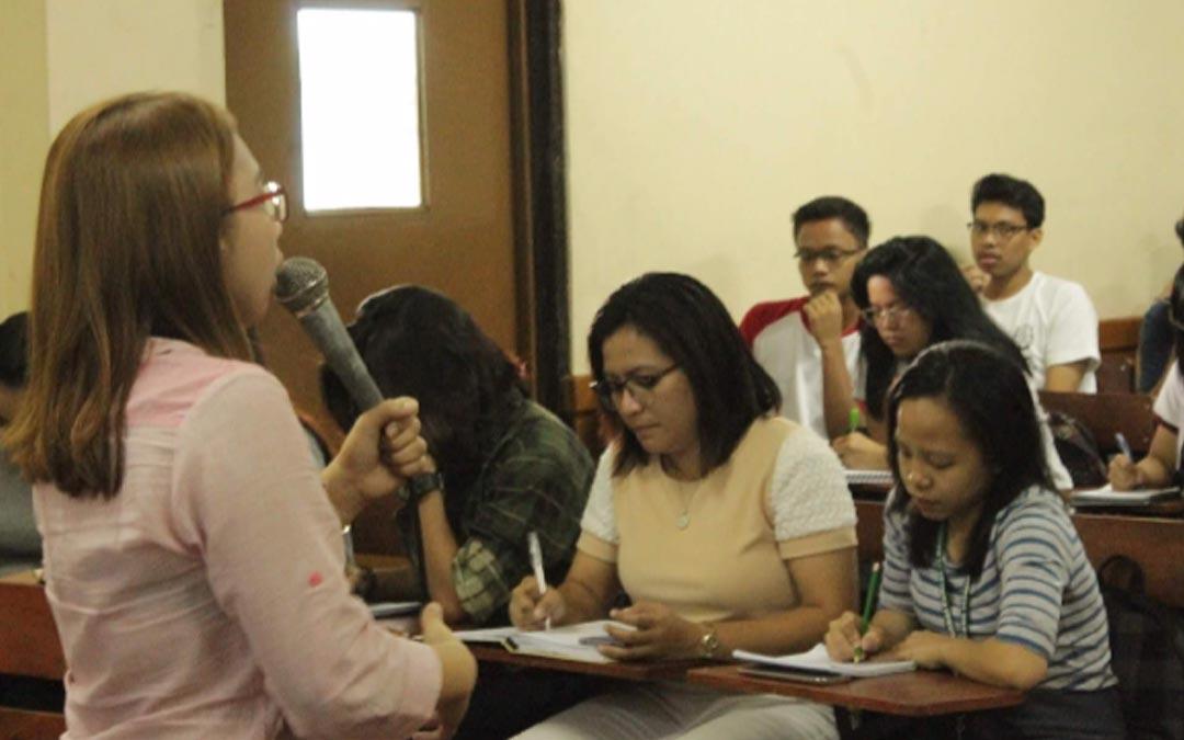 Leadership and Journalism Seminar