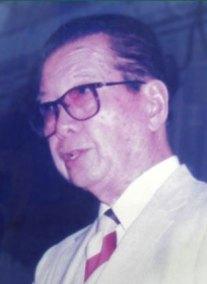 Col. Rafael Yap Dyangco