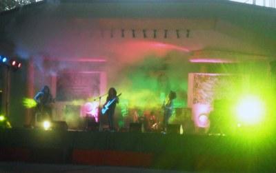 NCBA@51 Soapdish in Concert