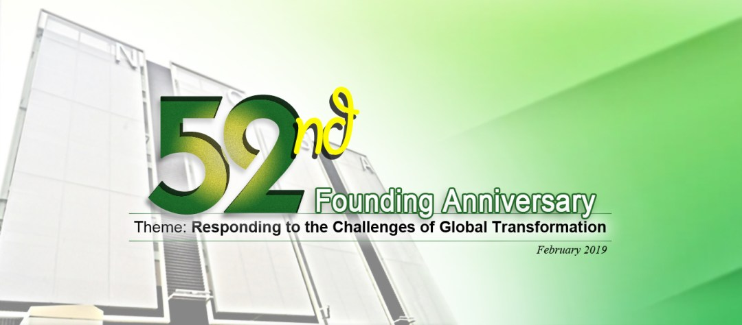 NCBA Foundation Day 2019