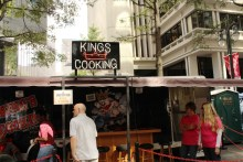 King's Cooking