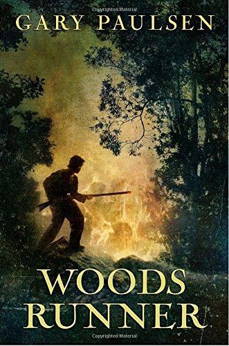 Woods Runner by Gary Paulsen