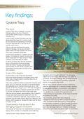 Key Findings: Cyclone Tracy