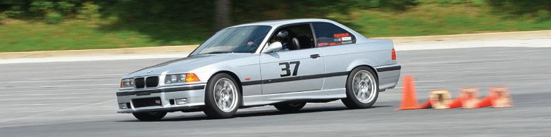 NCC Autocross motorsports