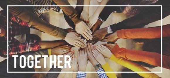 Together - crop