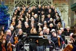 Join a choir