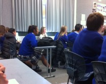 10WG Social Studies with Ms Nepata