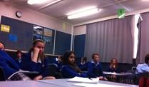 10SN Social Studies with Mr Lander