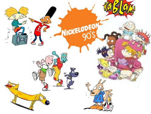Pop culture trends: '90s babies and cartoons - NCClinked