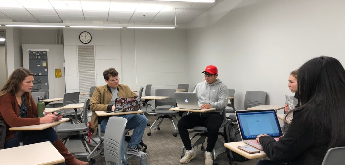 SGA wraps up meetings for the term