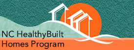 NC HealthyBuilt Homes Program