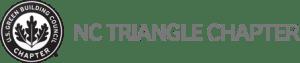 NC Triangle Logo