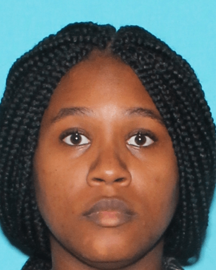 GOLD ALERT ISSUED FOR MISSING STONEBRIDGE TOWNHOMES WOMAN