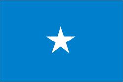 ソマリア人講師