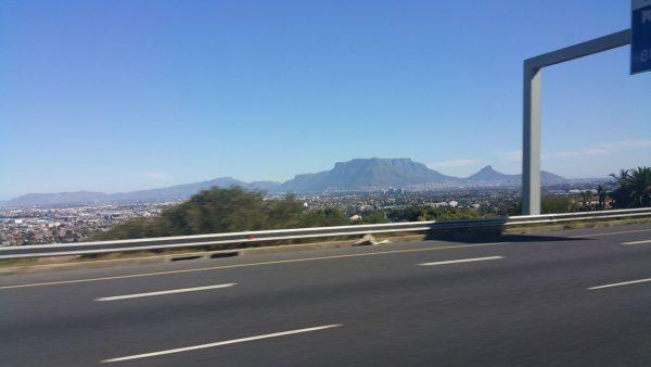 南アフリカ人講師・ネイティブキャンプ