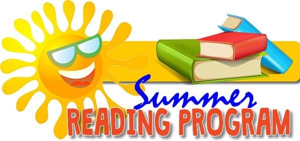 summer reading clip art clipart vector illustration u2022 rh swipcc org summer reading clip art 2018 summer reading clipart 2017