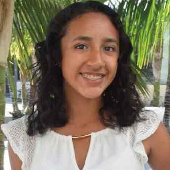 Sarah Guzman