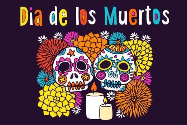 Celebrate Dia De Los Muertos At Leo Carrillo Ranch North County
