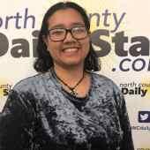 Jasmin Lira (Escondido High to Cal State San Bernardino)