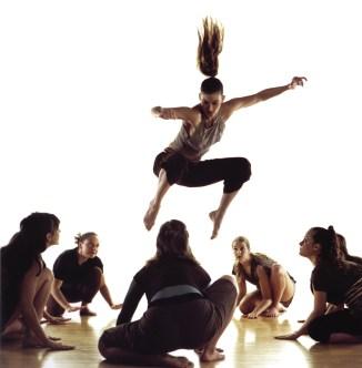 Van Dyke Dance Group