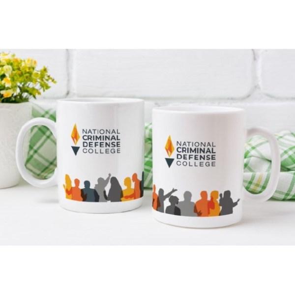 NCDC Coffee Mug