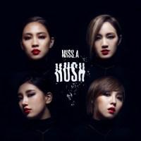 """Lirik Lagu Miss A - """"Hush"""""""