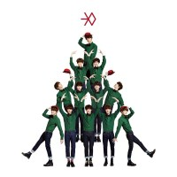 "Lirik Lagu EXO - ""The First Snow"" [Korean & Chinese Ver.]"
