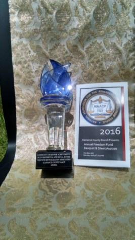 WERA_award