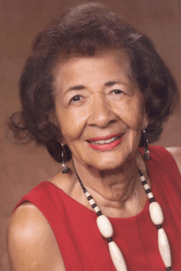 Dr. Betty Smith Williams