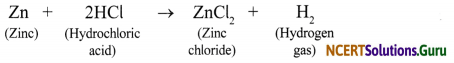 NCERT Solutions for Class 8 Science Chapter 4 Materials Metals and Non-Metals 4