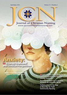 April-June 2014 JCN