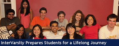 InterVarsity Students