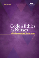 ANA Code of Ethics