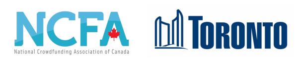 NCFA and City of Toronto logos3