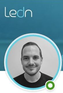 Adam reeds head shot 1 - Fintech Canada Directory Category:  Lending | Borrowing