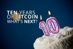 10 years of bitcoin blockchain - Fintech Canada Directory Category:  Security   Identity   Regtech