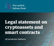 legal statement crypto and smart contracts 175x130 - Fintech Canada Directory Category:  Security | Identity | Regtech